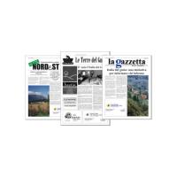 Tabloid Italia del Gusto