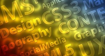 Docenza a corso di webdesign base