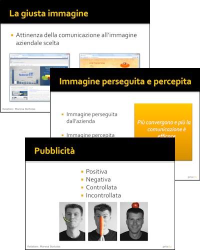 Corso di comunicazione aziendale