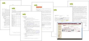 Esempio di analisi di un sito