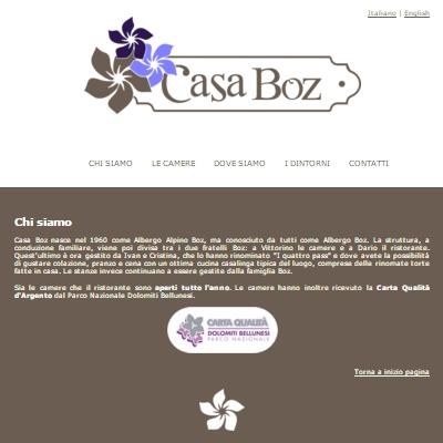 casaboz.it