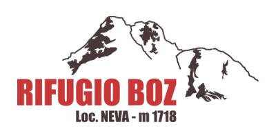 Logo del Rifugio Bruno Boz
