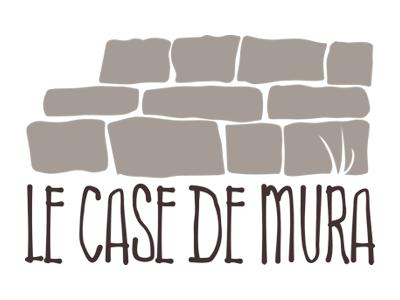 Logo Le Case de Mura