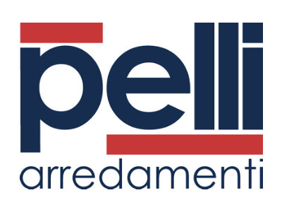 Restyling logo Pelli Arredamenti
